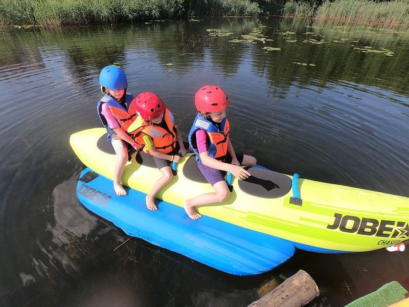 Wyjazdy sportowe dla dzieci i młodzieży
